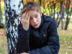 New research could link child and teen anxiety to alcohol problems in later life